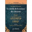 Le mérite de la science des anciens - Ibn rajab al-hanbali