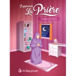 J'apprends la prière - pour les filles-