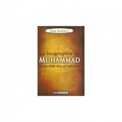 la biographie du prohete muhammad - ibn kathir