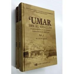 Umar ibn al khattab -sa personalité, son epoque- dr ali sallabi