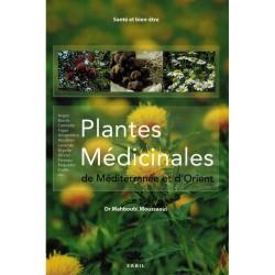 Plantes medicinales de mediterranée et d'orient