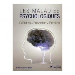 Les maladies psychologiques - Dr. Ait m'hammed