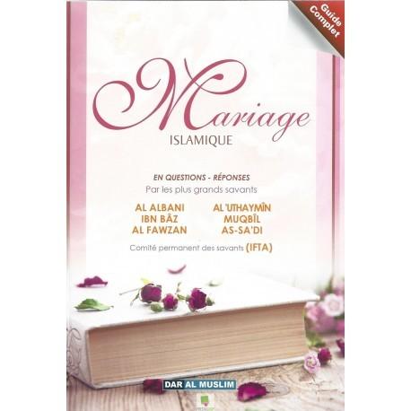 Le mariage islamique - en questions/reponses