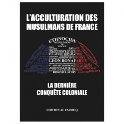 L'acculturation des musulmans de france