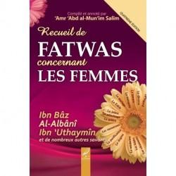 Receuil de fatwas concernant les femmes
