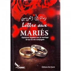 Lettre aux mariés : opinions légales sur le mariage et la vie conjugale