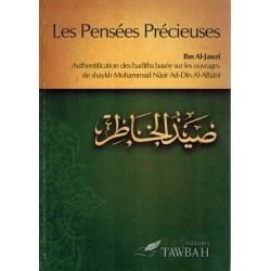 LES PENSEES PRECIEUSES