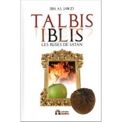 TALBIS IBLIS - IBN AL JAWZY