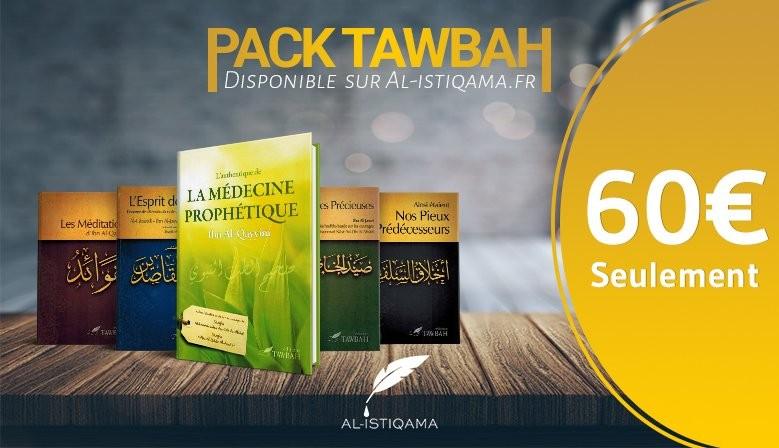 pack tawbah